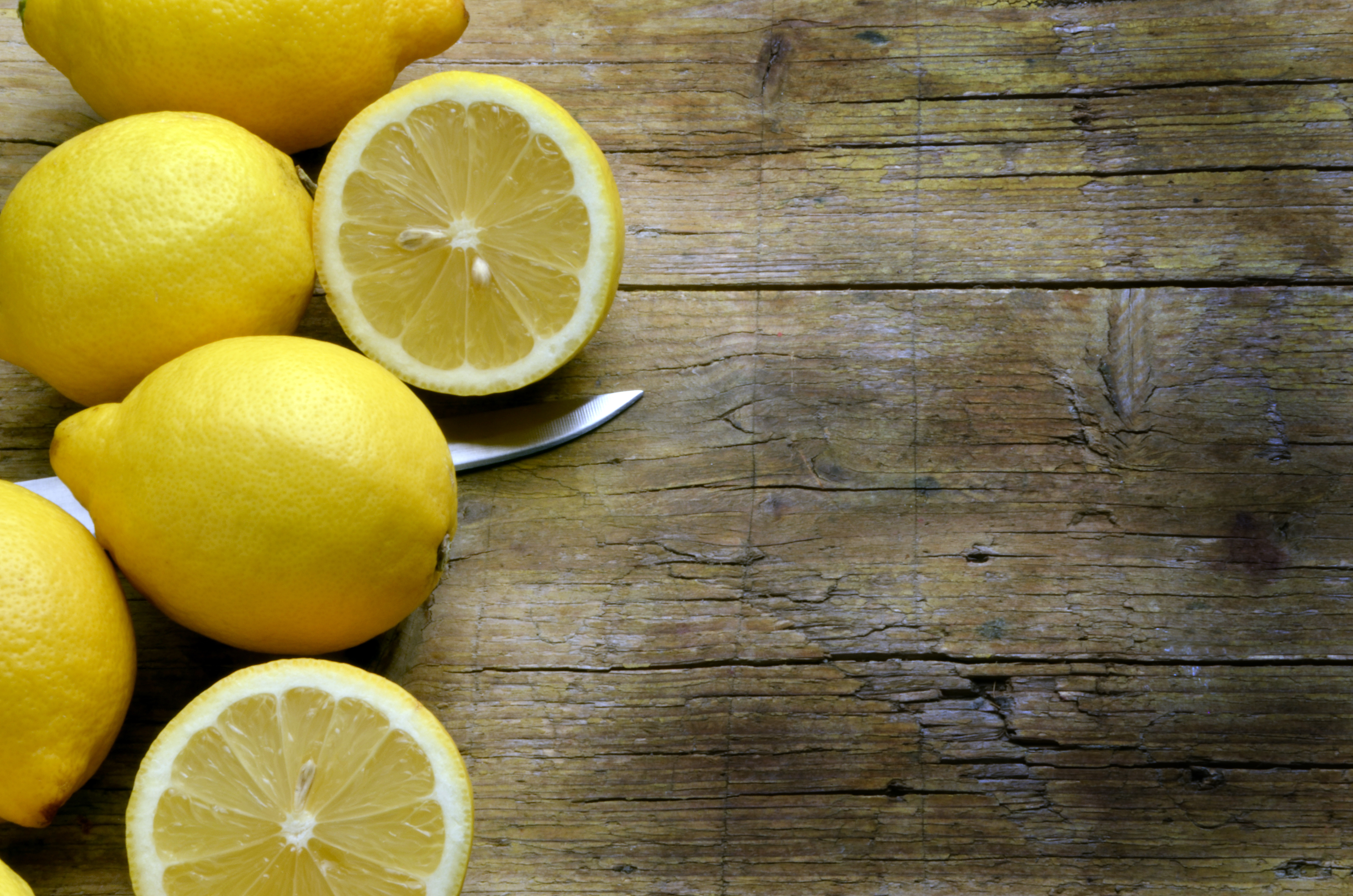 eat your citrus - health benefits - bioflavonoids - citrus - lemons - eat well - health - immune system - vitamin c