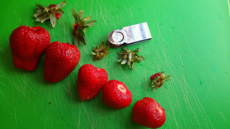 Image: Susan Simitz, Earl's Organic Produce