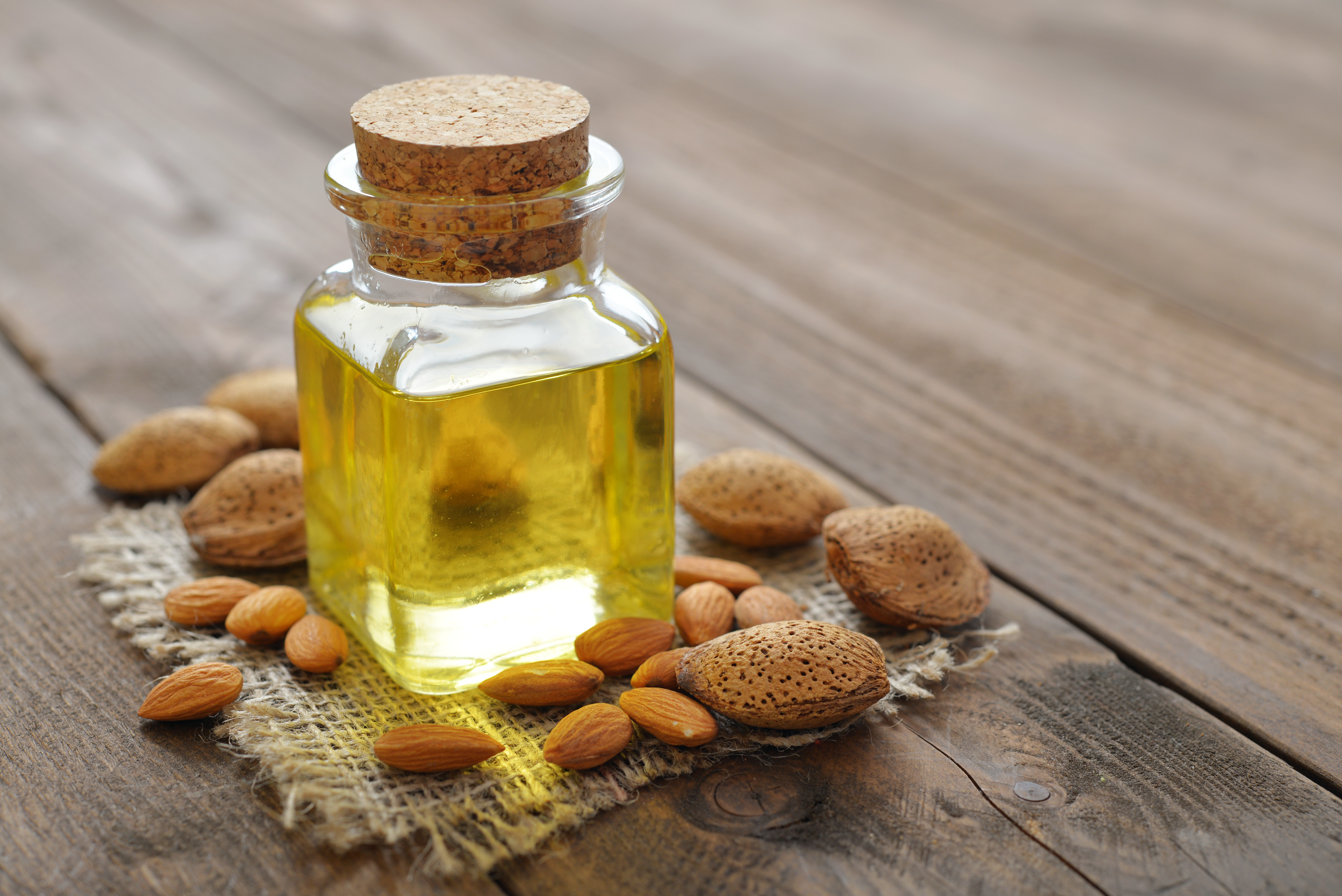 almond oil - oil washing - oil cleansing - nontoxic beauty - natural beauty- clean bath products - bath and body - all natural - makeup remover