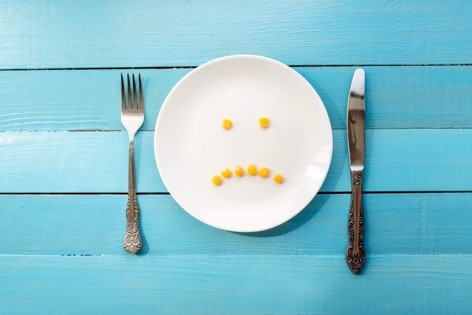 food can impact your mood - diet and depression - food and depression - diet and mood - organic media network