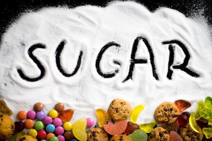 sugar addiction - sugar free - no added sugar - no refined sugars - sugar free diet