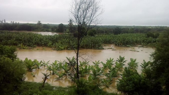 peru floods - banana farmers - floods in peru - organic media network - equal exchange - fair trade farms - climate change - floods impact on farmers