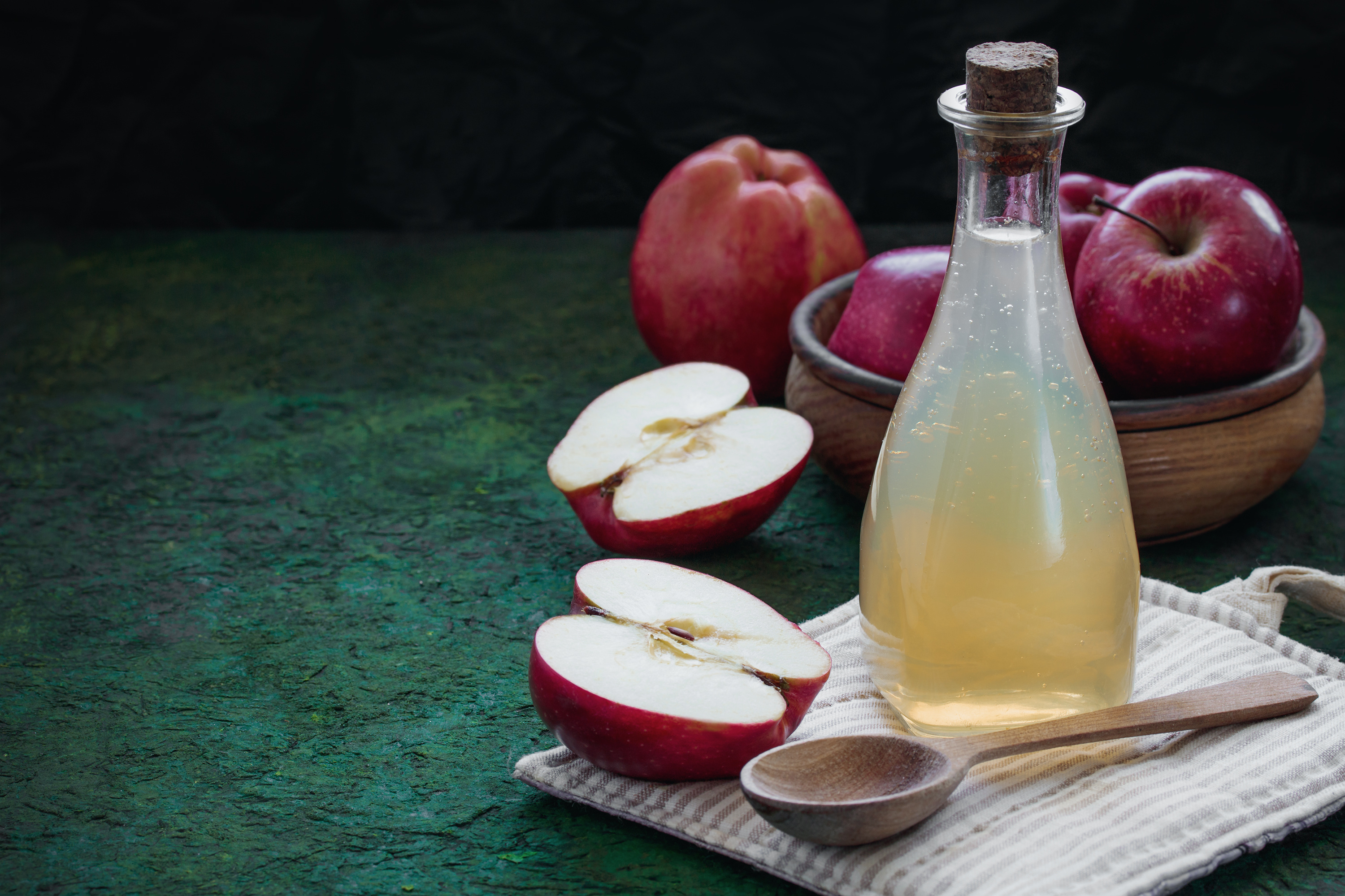 Apple Cider Vinegar Conditioner Rinse