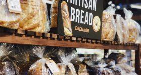 gluten-free bread - bread - gluten - gluten-free - healthy eating - healthy lifestyle - specialty diet